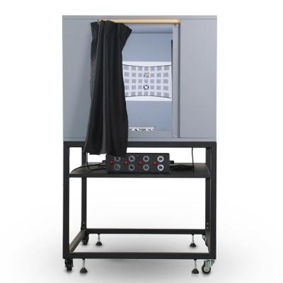 Digital Imaging Test Solution