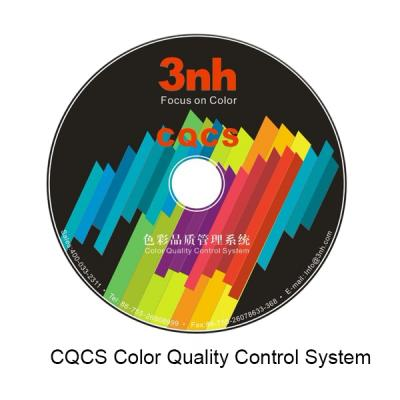 3nh Color Quality Controller System CQCS3