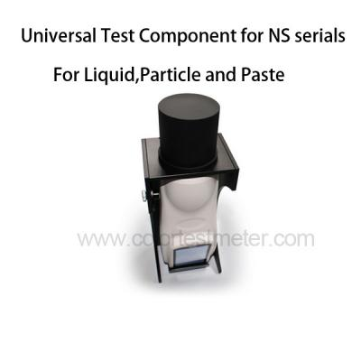Universal Test Components for NS series spectropho